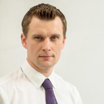 DI (FH) Markus Moldaschl